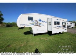 Used 2006  Forest River  29BHBP by Forest River from Krenek RV Center in Coloma, MI