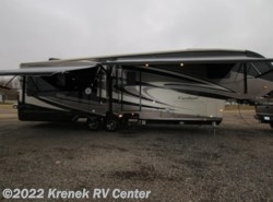 New 2016  Forest River Cardinal 3850RL by Forest River from Krenek RV Center in Coloma, MI