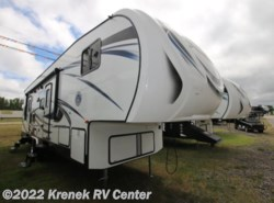 New 2017  K-Z  Sportsmen® Sportster 311TH10 by K-Z from Krenek RV Center in Coloma, MI