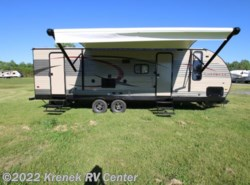 New 2017  Forest River Cherokee 274DBH by Forest River from Krenek RV Center in Coloma, MI