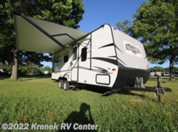 New 2017  K-Z  Spree® Escape 200RBS by K-Z from Krenek RV Center in Coloma, MI