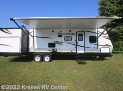 New 2016 K-Z Sportsmen S331BHK available in Coloma, Michigan