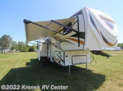 Used 2014  K-Z Inferno  3712T by K-Z from Krenek RV Center in Coloma, MI