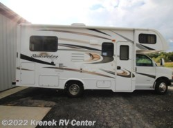 Used 2014 Forest River Sunseeker Chevy Chassis 2300 available in Coloma, Michigan