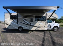 Used 2017  Thor Motor Coach Chateau 28Z Ford by Thor Motor Coach from Krenek RV Center in Coloma, MI