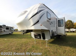 New 2017  Forest River Cherokee Wolf Pack 315PACK12 by Forest River from Krenek RV Center in Coloma, MI