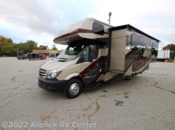 New 2017  Forest River Forester MBS Mercedes Benz Chassis 2401W by Forest River from Krenek RV Center in Coloma, MI