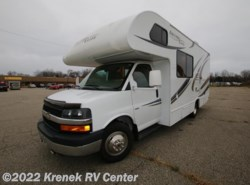 Used 2014  Thor Motor Coach  23U by Thor Motor Coach from Krenek RV Center in Coloma, MI