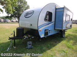 New 2018 Forest River R-Pod RP-179 available in Coloma, Michigan