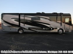 New 2018 Holiday Rambler Endeavor XE 39F available in Coloma, Michigan