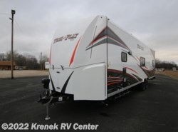 New 2018 Forest River Work and Play FRP 30FBW available in Coloma, Michigan