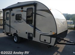 New 2016  Venture RV Sonic 150VRK by Venture RV from Ansley RV in Duncansville, PA