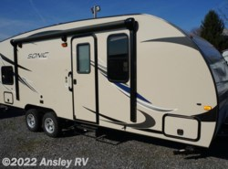 New 2016  Venture RV Sonic SN234VBH by Venture RV from Ansley RV in Duncansville, PA