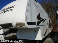 Used 2008  Keystone Cougar 311RLS by Keystone from Ansley RV in Duncansville, PA
