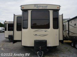 New 2017  Keystone Retreat 39LOFT by Keystone from Ansley RV in Duncansville, PA