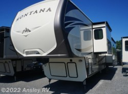 New 2017  Keystone Montana 3911FB by Keystone from Ansley RV in Duncansville, PA