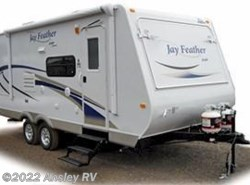 Used 2010  Jayco Jay Feather EXP 23 J by Jayco from Ansley RV in Duncansville, PA