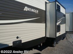 New 2017  Prime Time Avenger 32QBI