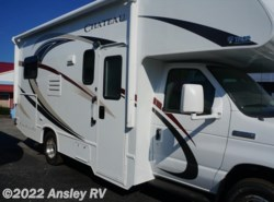 New 2017  Thor Motor Coach Chateau 22E by Thor Motor Coach from Ansley RV in Duncansville, PA