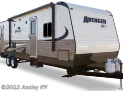 New 2017  Prime Time Avenger ATI 27DBS by Prime Time from Ansley RV in Duncansville, PA