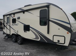 New 2017  Venture RV Sonic SN210VRD by Venture RV from Ansley RV in Duncansville, PA