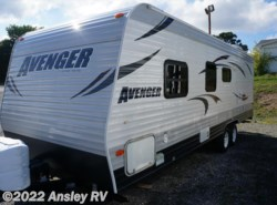 Used 2012  Prime Time Avenger 261LT by Prime Time from Ansley RV in Duncansville, PA