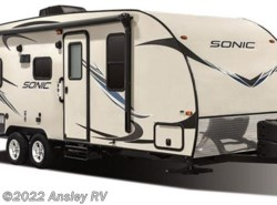 New 2017  Venture RV Sonic SN190VRB by Venture RV from Ansley RV in Duncansville, PA