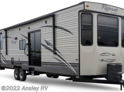New 2017  Keystone Retreat 39FDEN by Keystone from Ansley RV in Duncansville, PA