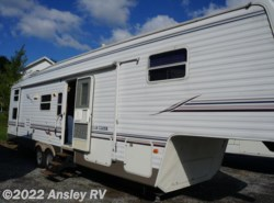 Used 2001  Forest River Cedar Creek 362BBS