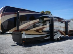 Used 2015  Keystone Alpine 3535RE by Keystone from Ansley RV in Duncansville, PA