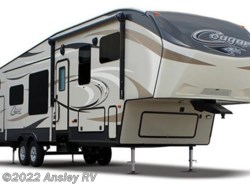 New 2017 Keystone Cougar 326SRX available in Duncansville, Pennsylvania
