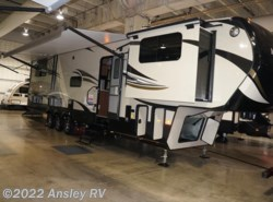 New 2017  Keystone Montana High Country 381TH by Keystone from Ansley RV in Duncansville, PA