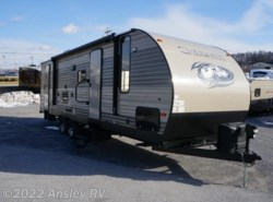 New 2017  Forest River Cherokee 274DBH by Forest River from Ansley RV in Duncansville, PA
