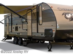 New 2017  Forest River Cherokee 264L by Forest River from Ansley RV in Duncansville, PA