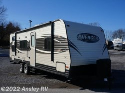 New 2017  Prime Time Avenger 26BH by Prime Time from Ansley RV in Duncansville, PA
