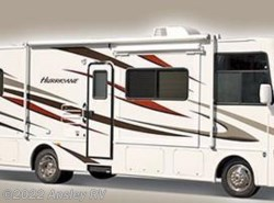 Used 2011  Thor Motor Coach Hurricane 32A by Thor Motor Coach from Ansley RV in Duncansville, PA