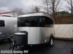 New 2017 Airstream Basecamp 16 available in Duncansville, Pennsylvania