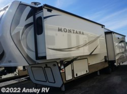 New 2018 Keystone Montana 3811MS available in Duncansville, Pennsylvania