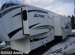 Used 2012 Keystone Alpine 3700RE available in Duncansville, Pennsylvania