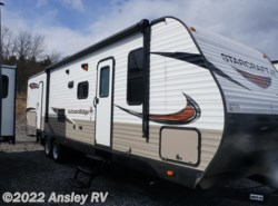 New 2018 Starcraft Autumn Ridge Outfitter 31BHU available in Duncansville, Pennsylvania