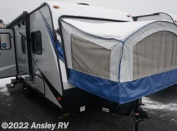 New 2018 Keystone Bullet 1650EX available in Duncansville, Pennsylvania