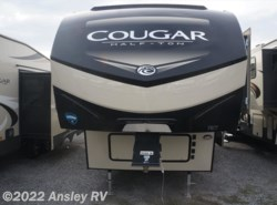 New 2018 Keystone Cougar Half-Ton 29RDB available in Duncansville, Pennsylvania