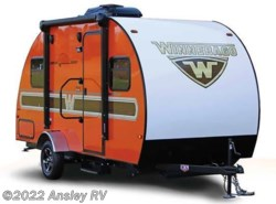 New 2018 Winnebago Minnie Drop 1790 available in Duncansville, Pennsylvania