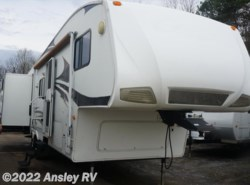 Used 2006 Keystone Cougar 289EFS available in Duncansville, Pennsylvania
