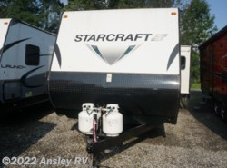 New 2018 Starcraft Launch Outfitter 24RLS available in Duncansville, Pennsylvania