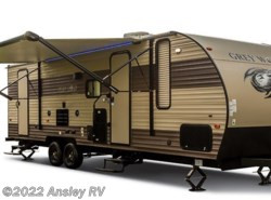 New 2019 Forest River Grey Wolf 27RR available in Duncansville, Pennsylvania