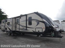 New 2016  Keystone Premier 34BHPR by Keystone from Lakeshore RV Center in Muskegon, MI