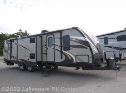 New 2016  Keystone Passport Elite 29BH by Keystone from Lakeshore RV Center in Muskegon, MI