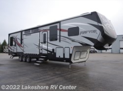New 2016  Keystone Raptor 422SP by Keystone from Lakeshore RV Center in Muskegon, MI