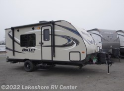 New 2016 Keystone Bullet Crossfire 1800RB available in Muskegon, Michigan